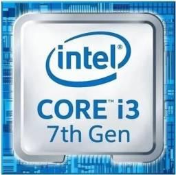 Adesivo Intel I3