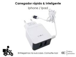 Carregador para Iphone