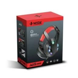 Fone de ouvido gamer Headset