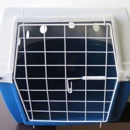 Título do anúncio: Caixa Transportadora Dog Lar Nº3, Nº4 e Nº5 - Entregas a Combinar (Leia a descrição)