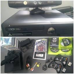 Título do anúncio: Xbox 360 desbloqueo lt 3.0 (completo)