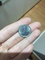 Moeda 1 centavo 1994