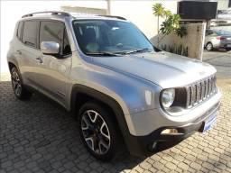 Título do anúncio: Jeep Renegade 1.8 16v Longitude Autom.