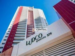 Título do anúncio: Apartamento com 3 dormitórios à venda, 134 m² por R$ 1.370.000,00 - Patamares - Salvador/B