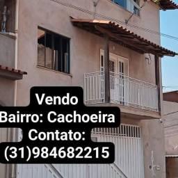Título do anúncio: Ótima casa bairro Cachoeira