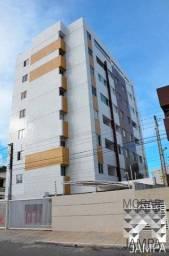 Apartamento com 3 Quartos à venda, 67 m² por R$ 250.000 - Jardim São Paulo - João Pessoa/P