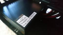 Fonte EVGA 450w 80 Plus bronze com caixa original