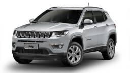 Título do anúncio: Jeep Compass longitude Diesel OKM
