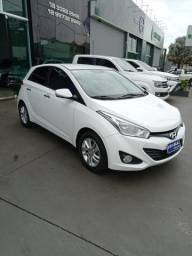 Título do anúncio: Hyundai HB 20 1.6 Automático