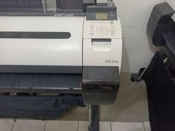 Título do anúncio: Impressora Grande formato ploter A0