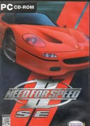 Jogo - Need For Speed 2 SE