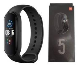Título do anúncio: Smartwatch Xiaomi Mi Band 5