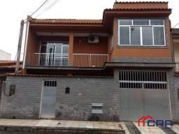 Título do anúncio: Casa com 4 dormitórios à venda, 107 m² por R$ 450.000,00 - Santo Agostinho - Volta Redonda