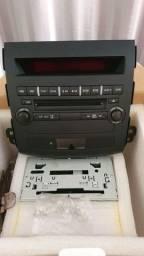 Som Completo Original Mitsubishi Outlander 8002A066XA DY-1MW0U59-2