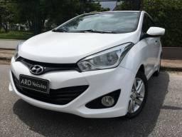Hyundai HB20s 2015 mec com GNV