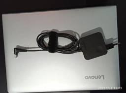 Notebook i3 c/ SSD 120GB muito rápido