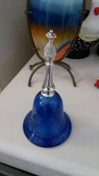Frasco de perfume antigo .