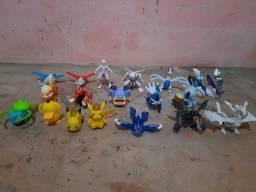 Vendo coleção do pokemon