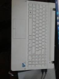 Vendo Notebook Samsung I5 R$700