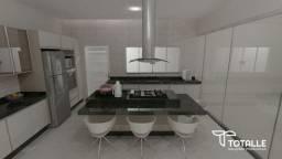 Casa em Construção para Venda Penápolis / SP Loteamento Residencial Flávia