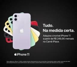 Título do anúncio: Iphones Parcelamento em até 24x boleto carnê, boleto bancário