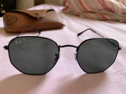 Óculos RayBan Hexagonal Original