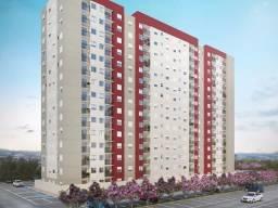 Apartamentos de dois dormitórios,Residencial Paraíso - Várzea paulista/Jundiaí MCMV