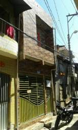 Casa 130m² - 3 pavimentos, 5 quartos, sala, area de serviço - Doutor Imoveis