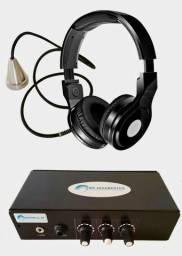 Pombal pb adquira ja o seu geofone la-xp 6230890066