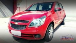 Gm - Chevrolet Agile Automatizado 1.4 2013 - 2013