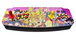 Controle Arcade Fliperama 13mil jogos