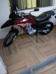 Moto Honda xre 300 15/15 12,500 - 2015