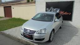 Jetta 2.5 Sedan 2010 - Único Dono - 2010