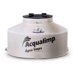 Caixa d'água da marca Acqualimp 1000l nova