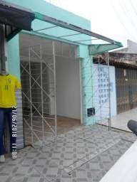 Cód. 10749001- Legislar Adm. - Casa no Siqueira Campos