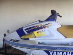 Jet Ski Yamaha W.Raider 700 - 1996