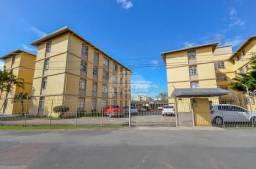 Apartamento à venda com 2 dormitórios em Guaíra, Curitiba cod:140891