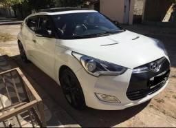 Hyundai Veloste 1.6 parcelo via contrato - 2013