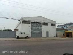 Galpão/depósito/armazém para alugar em Distrito industrial, Cachoeirinha cod:1516