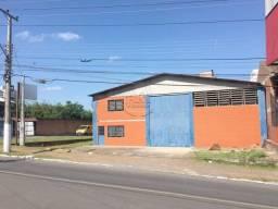 Galpão/depósito/armazém à venda em Passo das pedras, Gravataí cod:2686
