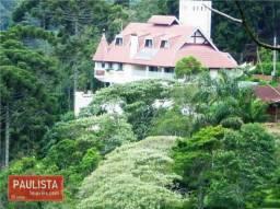 Casa condomínio - santo antônio do pinhal/sp