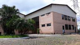 Galpão/depósito/armazém para alugar em Distrito industrial, Gravataí cod:2736