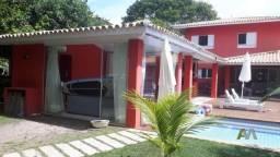 Casa à venda com 4 dormitórios em Costa do sauípe, Mata de são joão cod:AM 273