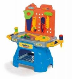 Kit mecânico infantil
