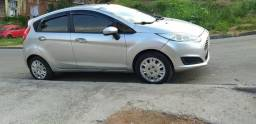 New fiesta financiado - 2014