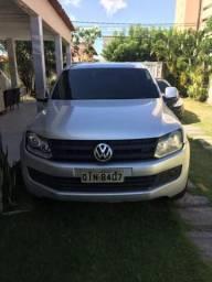 Volkswagen amarok 2.0 s 4motion tdi 140cv 4p diesel manual - 2012