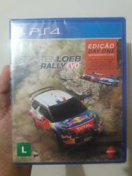 Sebastien Loeb Rally - Lacrado