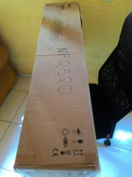 Vende se teclado korg pa 600 novo zerado na caixa