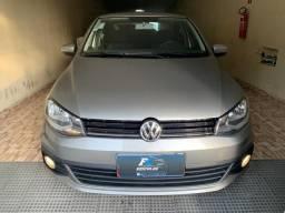 Volkswagen voyage 2016/2017 1.6 msi totalflex comfortline 4p manual - 2017