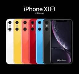IPhone 11 novo lacrado